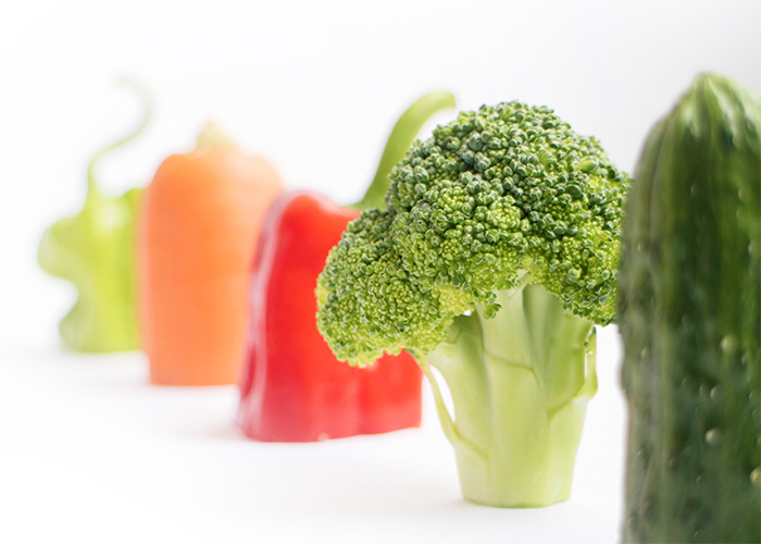 蔬菜供应商